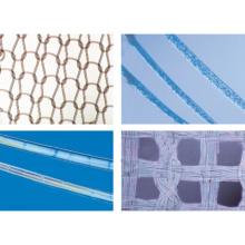 繊維と織物,英語版