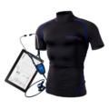 着用型トレーナーSimShirt System