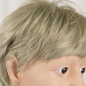 頭髪のケア(洗髪,ブラッシング)
