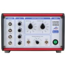 超音波エコー像実験器