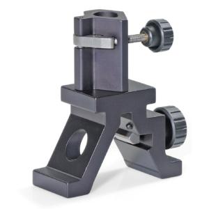 光学キャリア・D型,幅5cm,軸さや高6cm
