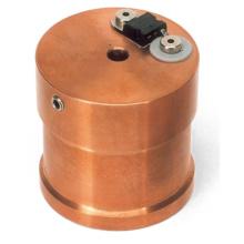銅製熱容量試験体