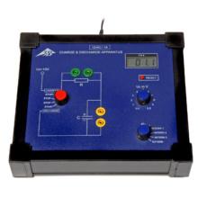 充放電特性実験器