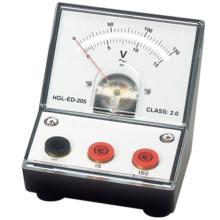 交流電圧計,学校教育向け