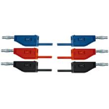 低電圧用リード線・75cm・15本セット