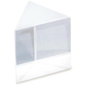 正三角形プリズム・クラウンガラス・45x50mm