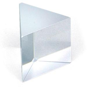 正三角形プリズム・クラウンガラス・30x30mm