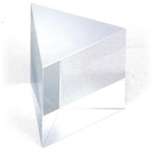 正三角形プリズム,フリントガラス,30x30mm