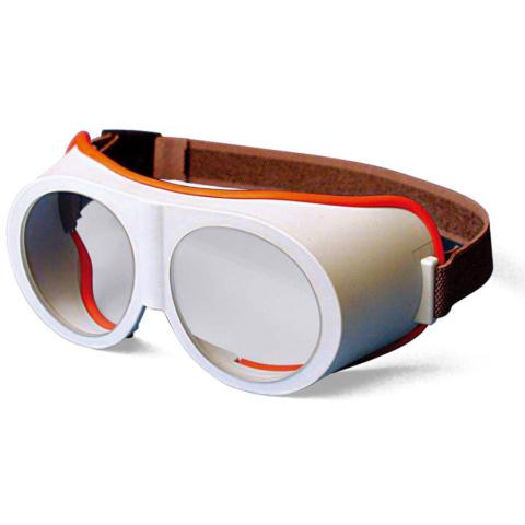 Nd:YAGレーザー用安全眼鏡