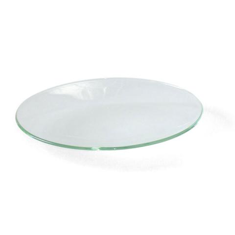 観察用ガラス皿10枚セット・12.5cm