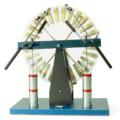 ウィムズハースト静電高圧発生器