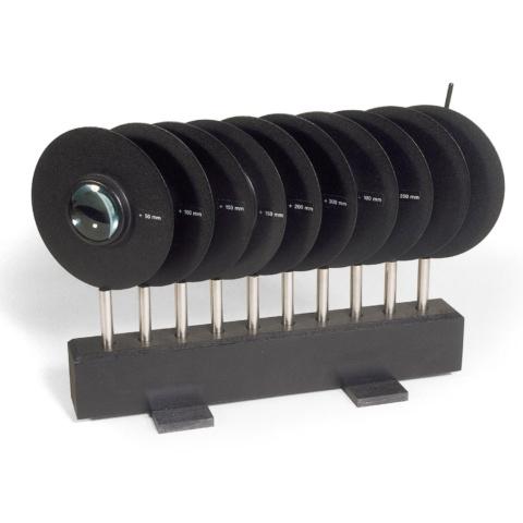 光学台部品の収納台