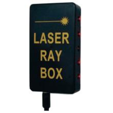 5光線ダイオードレーザー