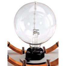 電子の比電荷測定用電子管