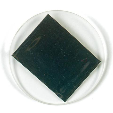 凹面反射格子