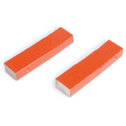 アルニコ棒磁石2本セット