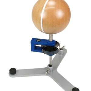 アクセサリ:木製球体使用