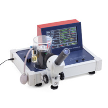 ミリカンの実験装置
