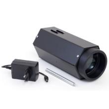 集光レンズ付き光学実験用LEDランプ