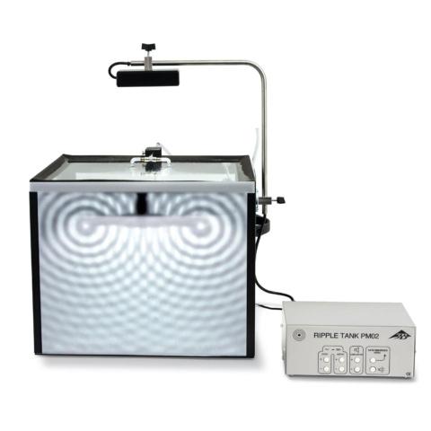 水波投影器