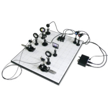 「光通信」実験セット