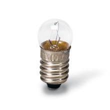 豆電球10個セット(E10),12V/100mA