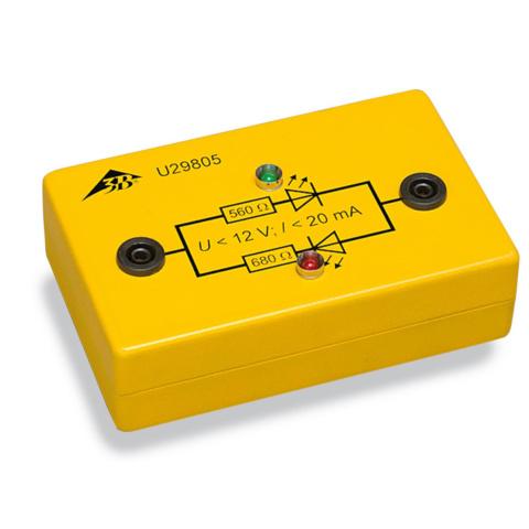 電流方向表示器付き3Bボックス