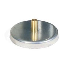 一光線ハロゲンランプ用磁気ホルダー