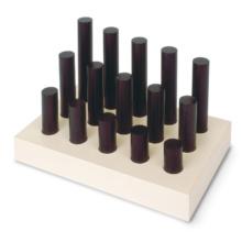 密度の比較実験用体