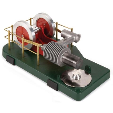 ベーシックスターリングエンジン