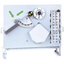 磁気ボード用力学実験セット