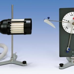 気流と力成分の実験