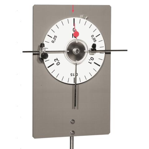 気流からの力成分測定器