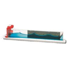 造波水路実験機