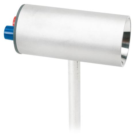 モル型熱電対列
