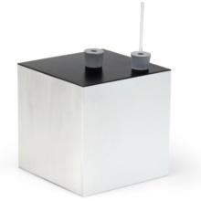熱輻射実験器(Leslie's Cube)