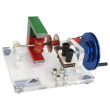 電動機・発電機の観察模型
