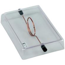 電流磁界観察器・ループ導線