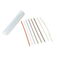 電気伝導体・絶縁体セット