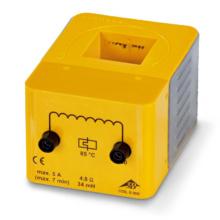 変圧器コイル・D 型,900巻