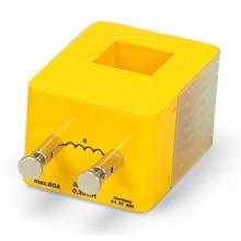 溶融実験用大電流コイル・D型