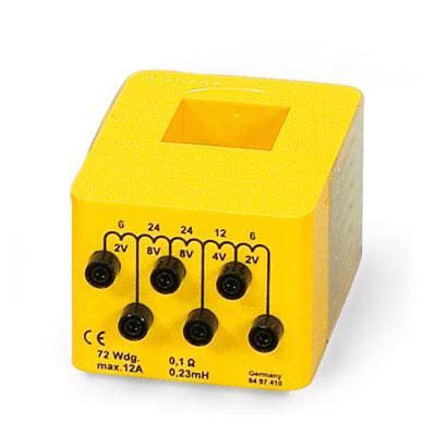 低電圧コイル・D型