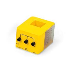 変圧器コイル・1200巻・D型