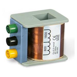 変圧器コイル・2400回巻・S型