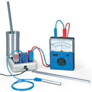 電位計の実験例