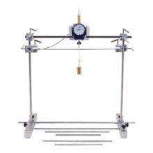 ヤング率測定実験器