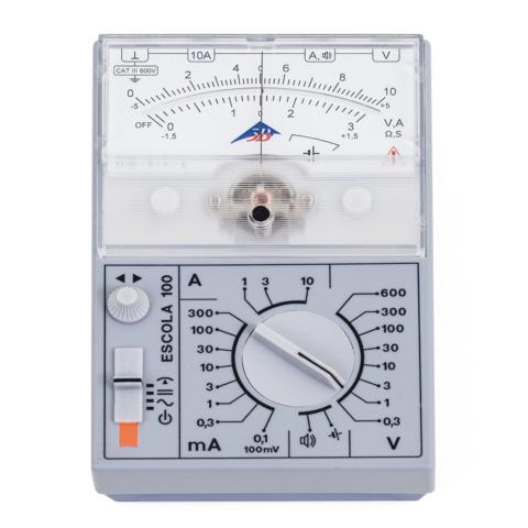 アナログマルチメーター ESCOLA100
