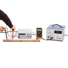 金属の電気伝導度