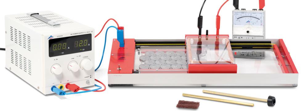 磁場中を動くコイルの誘導起電力