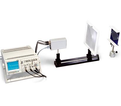 光速度の測定